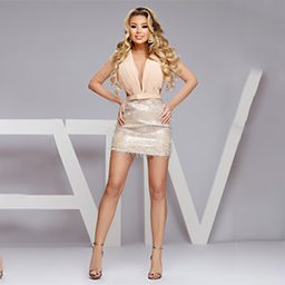 Categoria prodotti Minidress aderenti