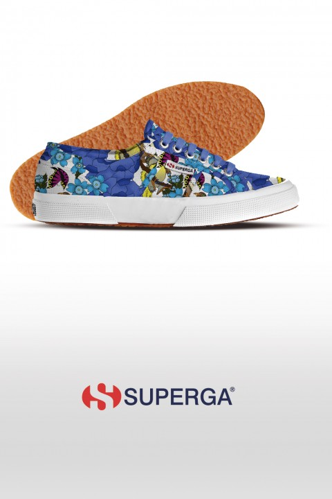 superga s001w00 in Superga
